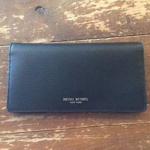 Henri Bender Kangaroo Wallet